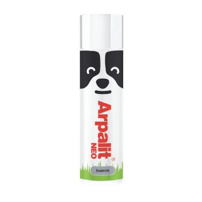 Arpalit NEO šampón pre zvieratá s čajovníkom 250 ml