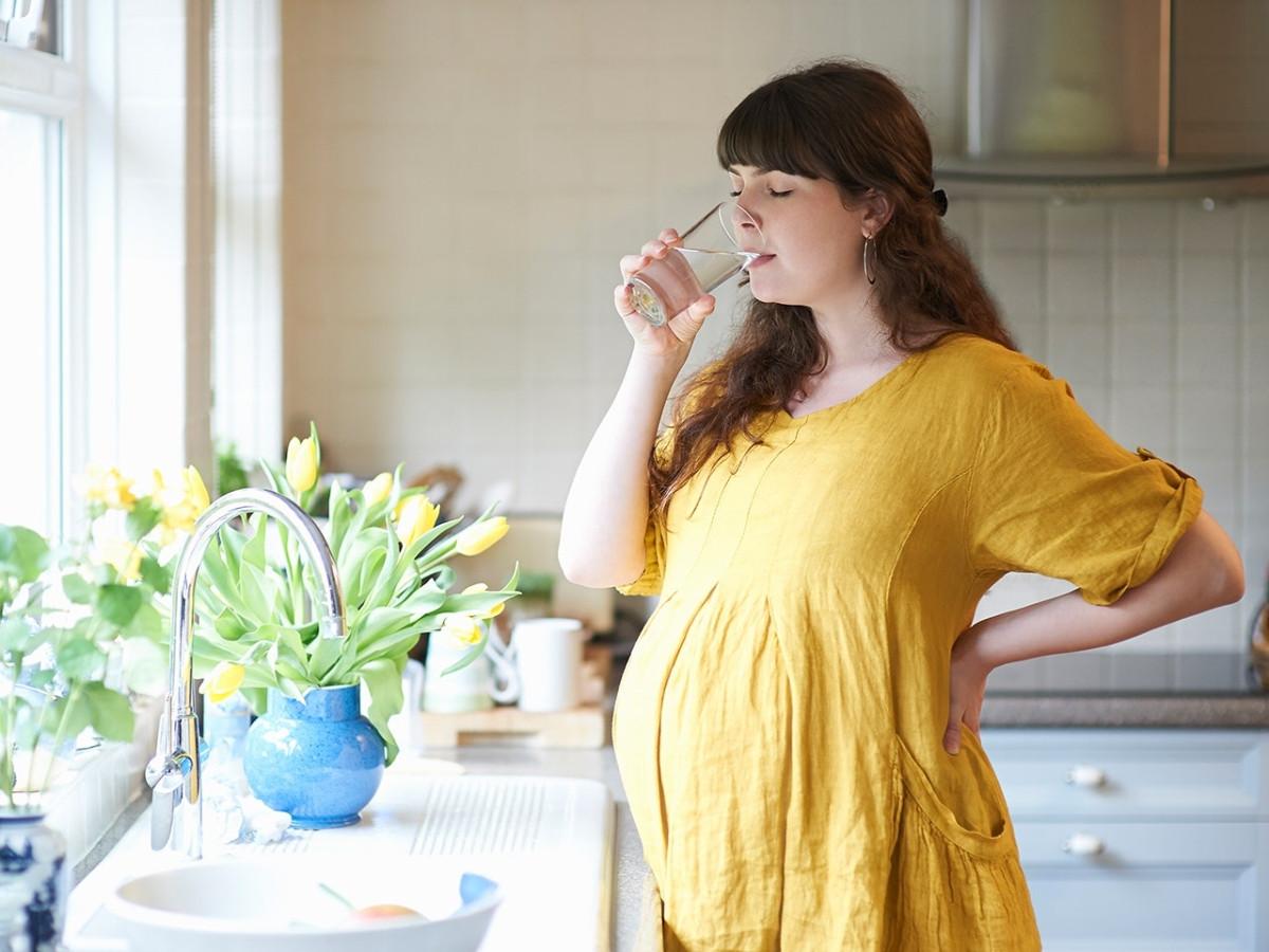Jód v tehotenstve