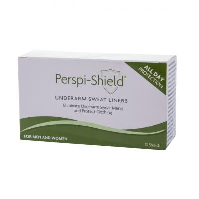 Perspi-Shield Podpazušné vložky 10 ks