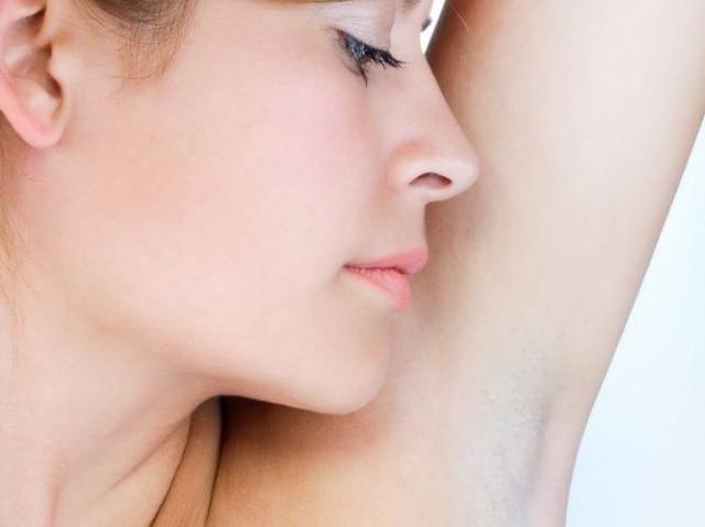 Čím sa líši antiperspirant proti nadmernému poteniu od klasického?