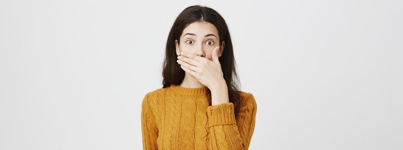 Máte pocit sucha v ústach? Dôvodom nemusí byť iba smäd