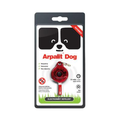 Arpalit Dog elektronický repelent pre psy