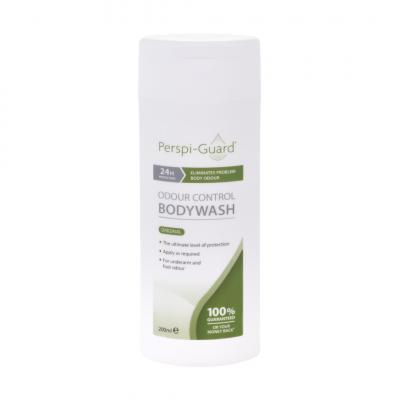Perspi Guard antibakteriálny sprchový krém 200ml